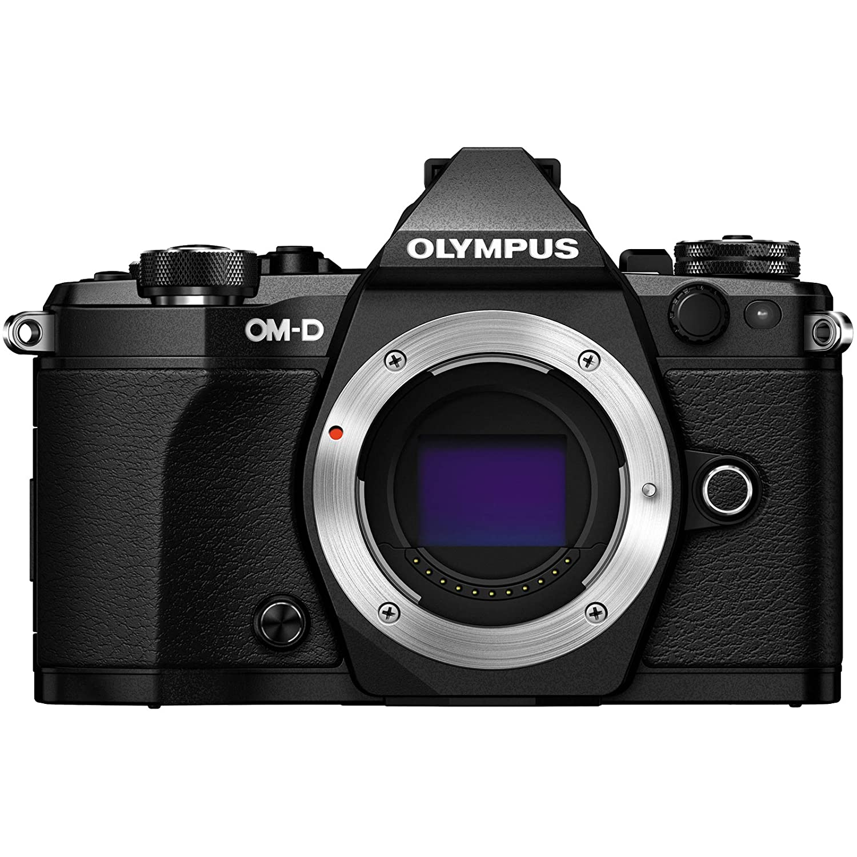 OLYMPUS OM-DE-M5 II