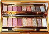 TF-Duan Make Up Glitter Eyeshadow Palette 9