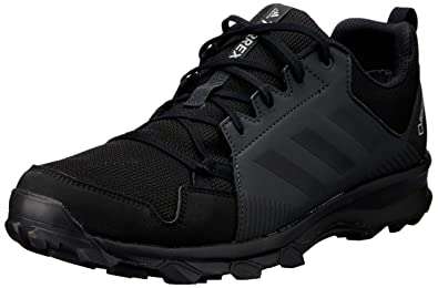 adidas Terrex Tracerocker GTX Mens Trail Running Trainer Shoe Black