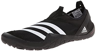 83c67097bde4 Image Unavailable. Image not available for. Colour  adidas Outdoor Men s  Climacool Jawpaw Slip ON Walking Shoe ...