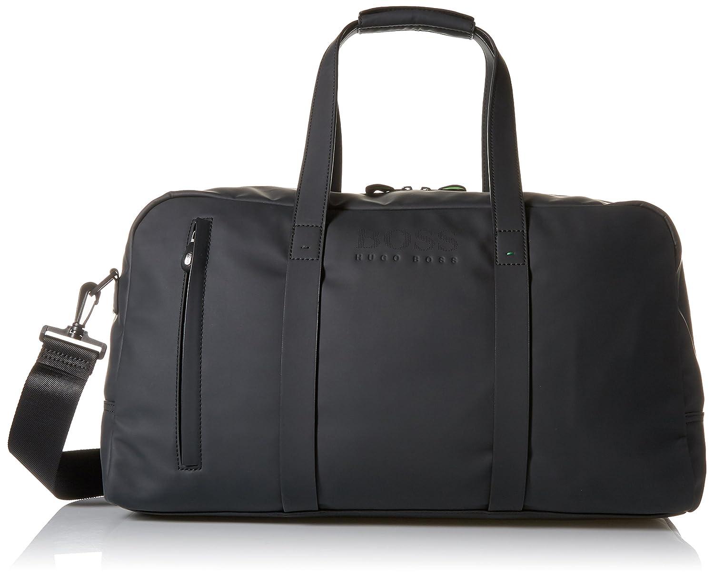Hugo Boss LUGGAGE メンズ B07485BLXN ブラック One Size