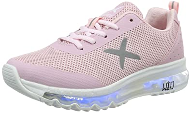 Xrun-7pa, Unisex Adults Low-Top Sneakers Wize & Ope