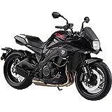 スカイネット 1/12 完成品バイク スズキ GSX-S1000S KATANA グラススパークルブラック