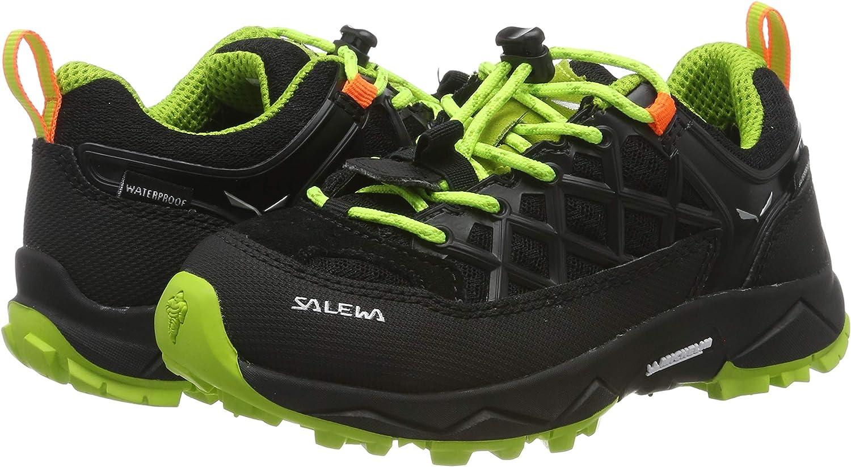 SALEWA Jr Wildfire Gore-Tex, Trekking-& Wanderstiefel Unisex Niños: Amazon.es: Zapatos y complementos