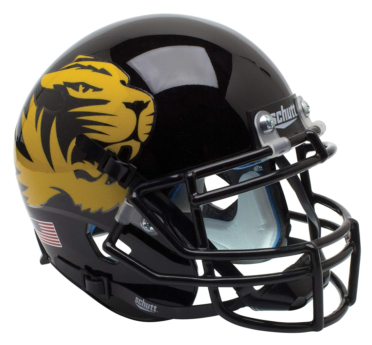 Schutt NCAA Arizona State Sun Devils Mini Authentic XP Football Helmet