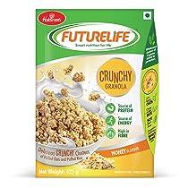Haldiram's Futurelife Crunch Granola Honey Flavour 425g