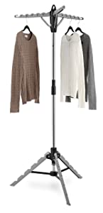 Whitmor Garment & Drying Rack