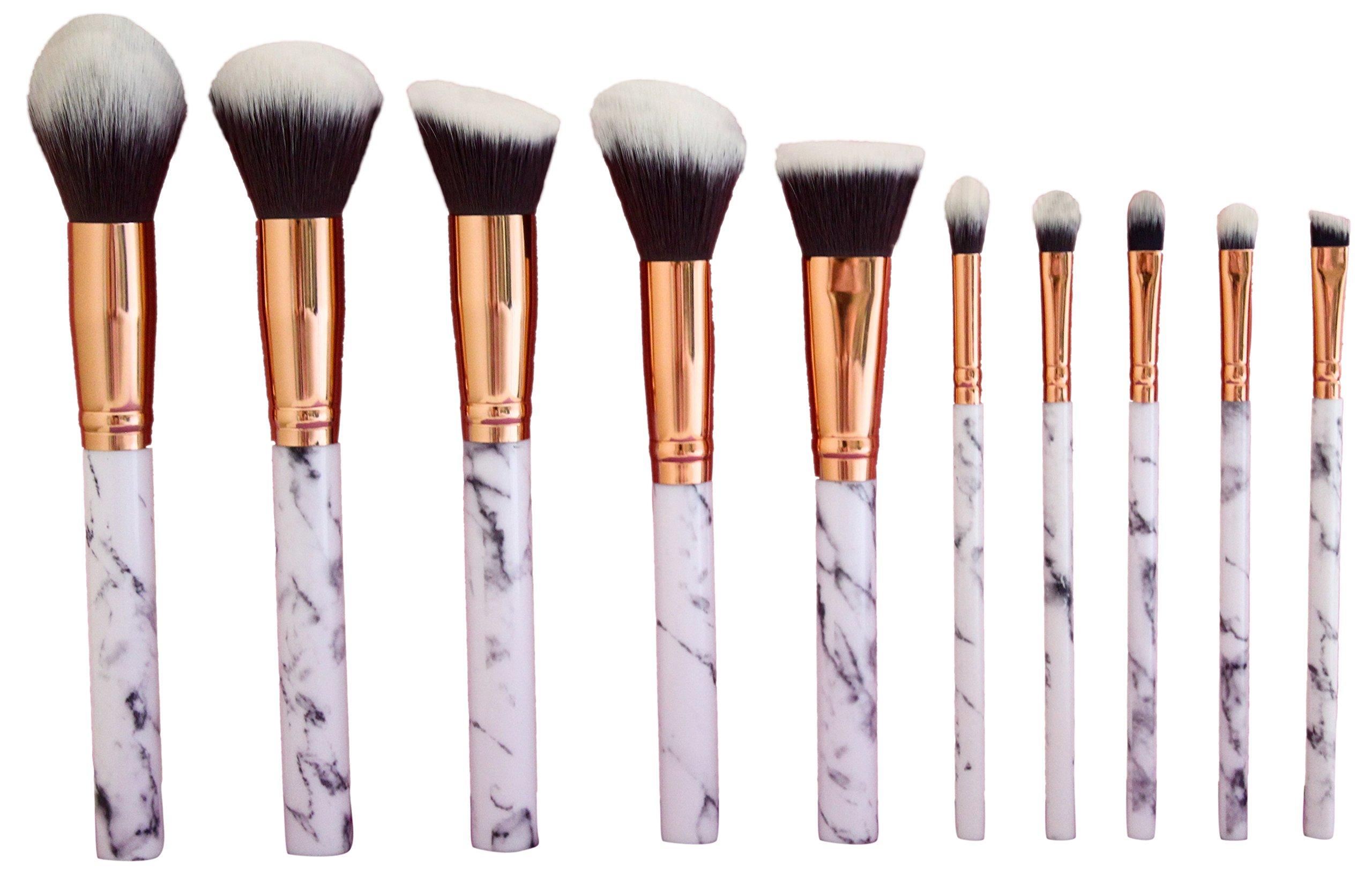 Best Travel Makeup Brush Kit