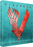 Vikingos - Temporada 4 (Volumen 2) [Blu-ray]