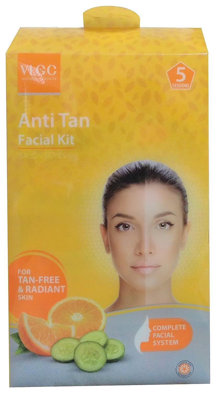 VLCC Anti Tan 5 Session Facial Kit
