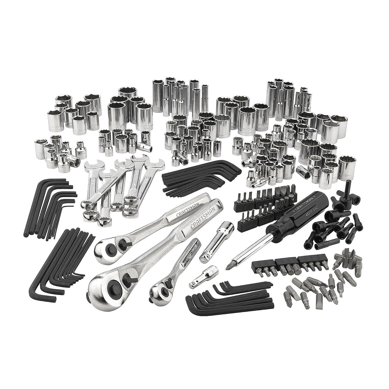 Craftsman 230 Piece Mechanics Tool Set 50230 By Craftsman Amazon  # Muebles Tepito San Ysidro