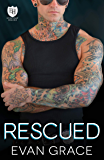 Rescued: An Everyday Heroes World Novel (The Everyday Heroes World)