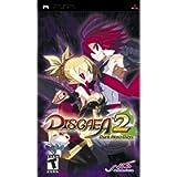 Disgaea 2: Dark Hero Days - PlayStation Portable Standard Edition