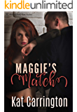Maggie's Match (A Strong Man's Hand Book 1)