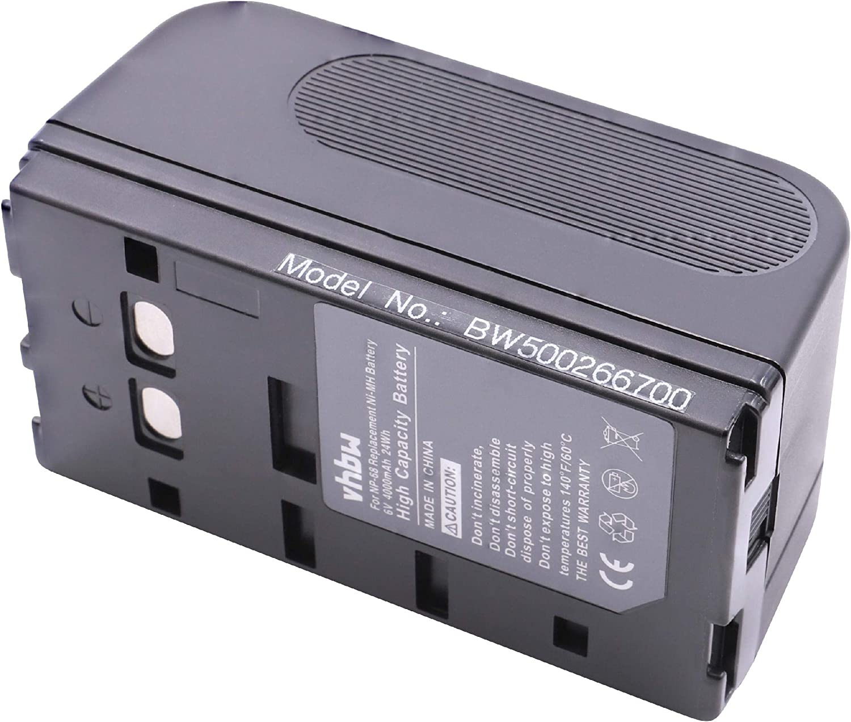 Reino Unido Batería Para Akai bpn300 bpn350 6.0 v Rohs