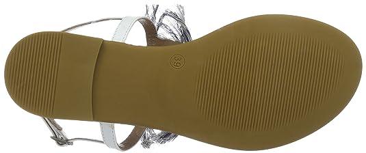 pretty nice c6fc8 6e930 Inuovo Women's Rio Fashion Sandals: Amazon.co.uk: Shoes & Bags