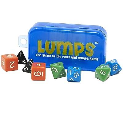 Lumps, Non-Seasonal Edition: Toys & Games