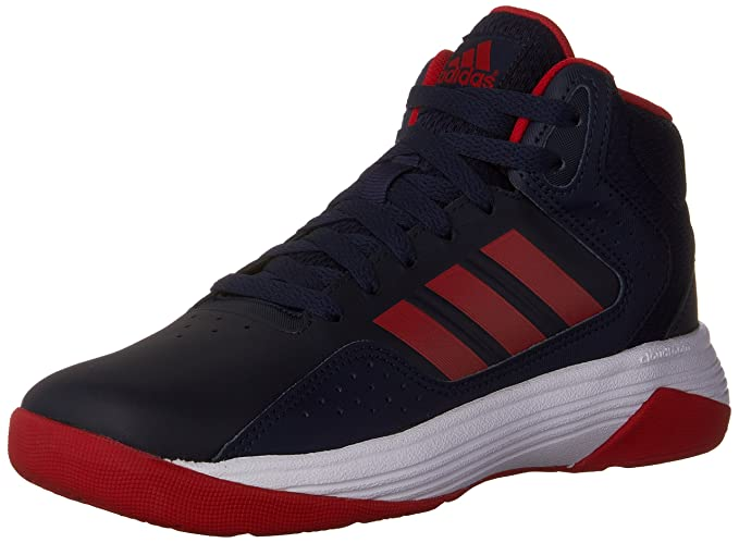 adidas Kids  Cloudfoam Ilation Mid K Kids Casual Footwear (Little Kid Big  Kid b44499c1d