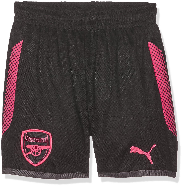 Puma AFC Pantalones Cortos de Fútbol, Hombre: Amazon.es: Deportes ...