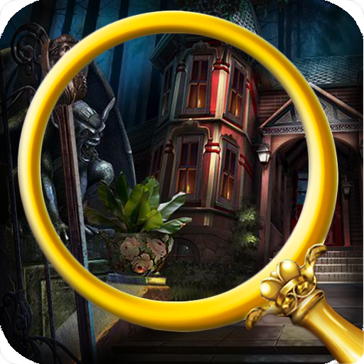 Elixir of Transformation - Hidden Object Challenge # 8