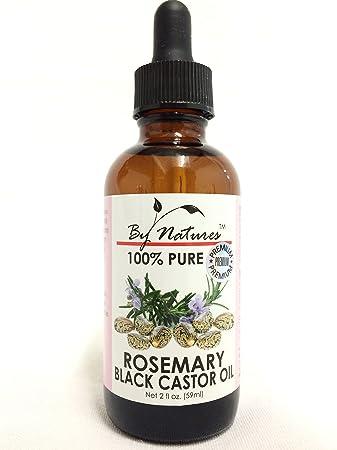 Amazon.com: (2 oz) por Natures 100% puro: Romero Aceite de ...
