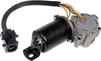 Transfer Case Motor Dorman 600-908