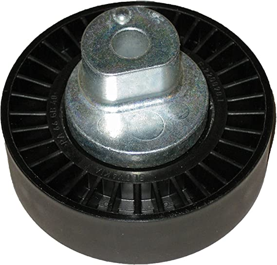 Drive Belt Idler Pulley URO Parts 11281748130