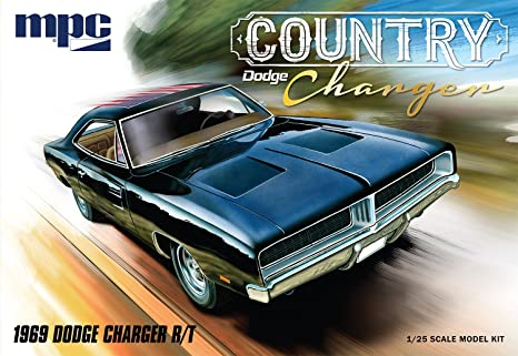 MPC MPC87812 1 25 1969 Dodge Country Charger RT