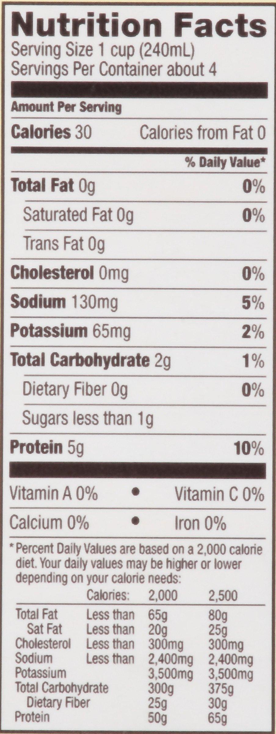 Kitchen Basics All Natural Unsalted Beef Stock, 32 fl oz by Kitchen Basics (Image #2)
