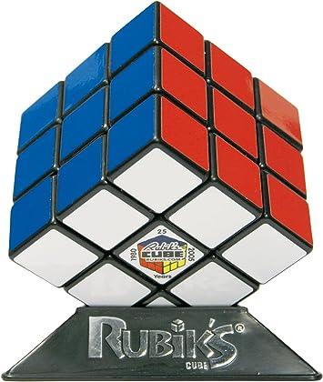 MACDUE Italy 233050 Cubo de Rubik 3 x 3: Amazon.es: Juguetes y juegos