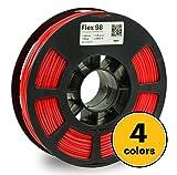 KODAK FLEX 98 Flexible 3D printer filament TPU