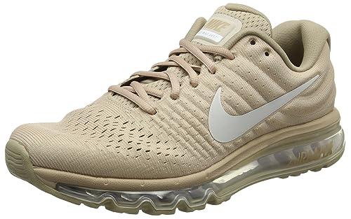 Nike Air MAX 2017, Zapatillas de Gimnasia para Hombre: Amazon.es: Zapatos y complementos