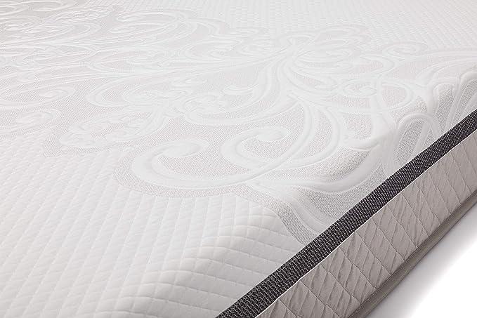 Sealy Colchón Hybrid Style (90x180): Amazon.es: Hogar