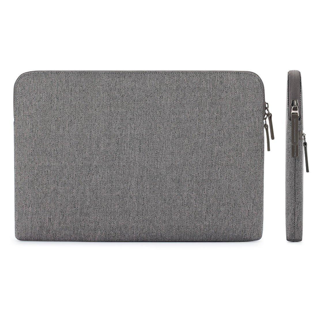DOMISO 13-13,3 Pulgadas Funda Bolsa Protectora para Ordenador Portátil/Tablet / Netbook/Apple MacBook Pro Retina/ASUS / HP/Lenovo / Primux/Toshiba ...