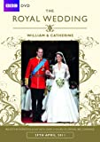 The Royal Wedding - William & Catherine (BBC) [DVD]