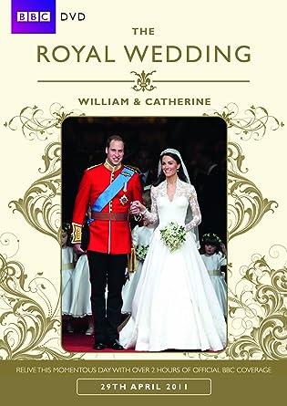 The Royal Wedding William Catherine Bbc
