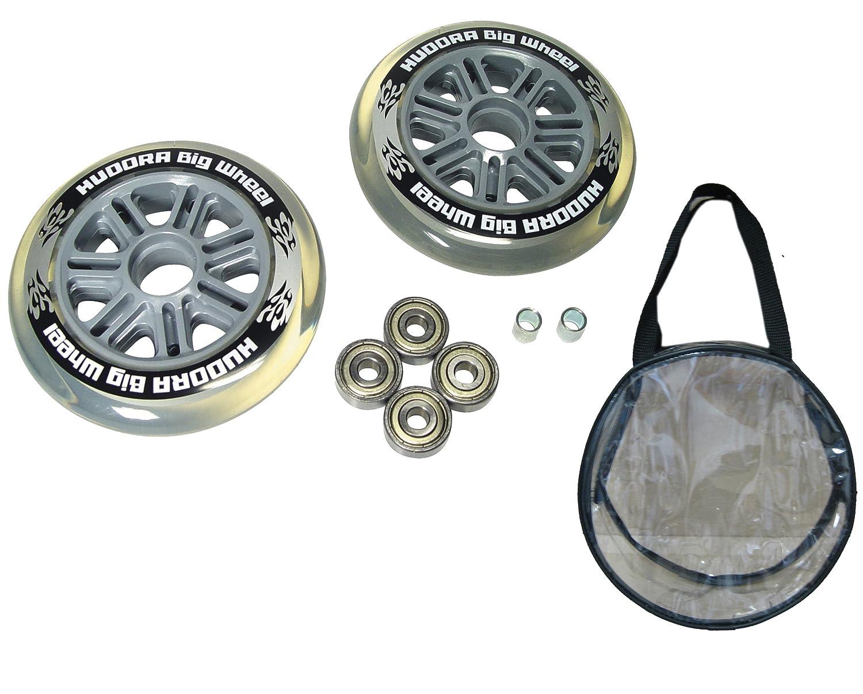 Hudora 14898 - Ruedas y cojinetes para Patinete Big Wheel ...