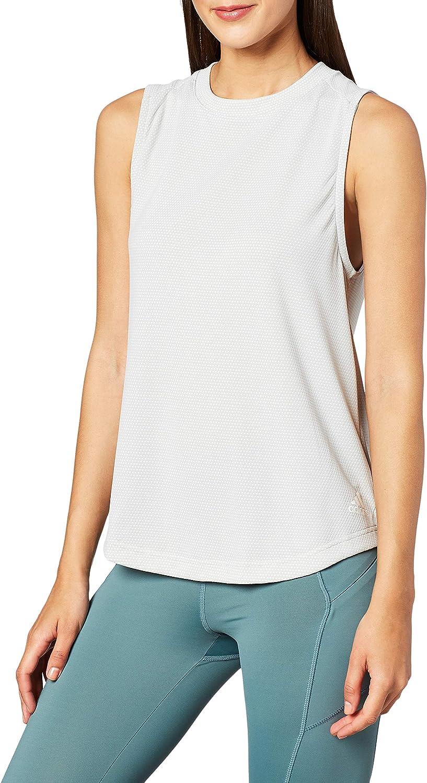 adidas Perf Tank Camiseta De Tirantes Mujer