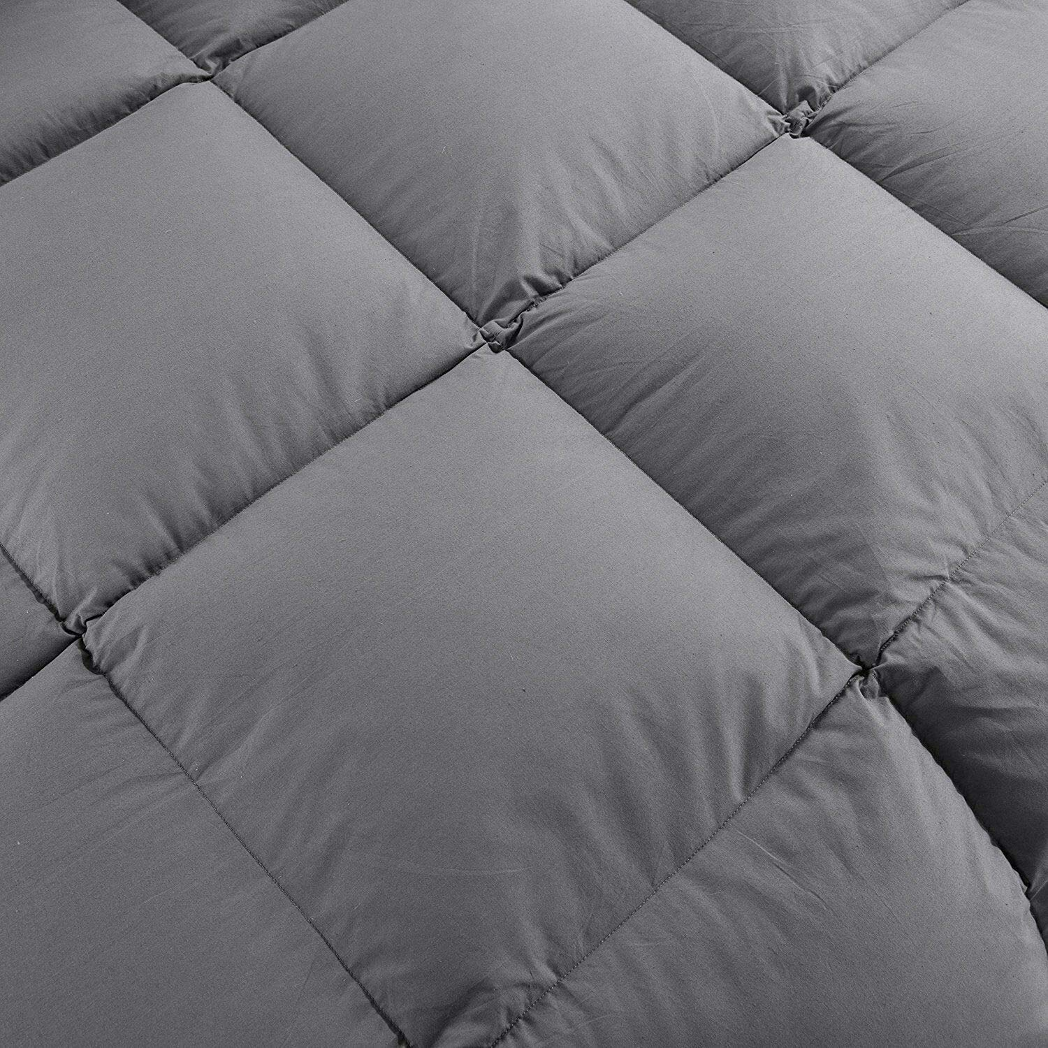 HHsw Household Bedding Quilt Duvet Inserts Duvet Inserted with Corner Label Summer Cooling 2100 Series, Fluffy Reversible Hotel Series