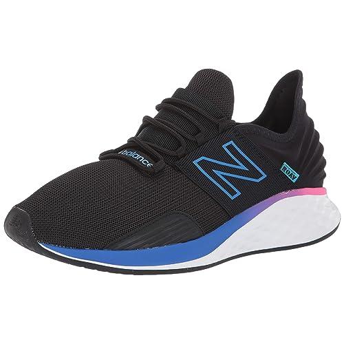 New Balance Fresh Foam Roav Zapatillas de Running para Hombre Negro Black Black 46 5 EU