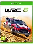 WRC 6 (XBOX One) [Edizione: Regno Unito]