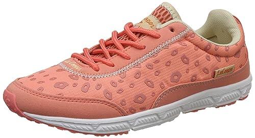 Buy Lee Cooper Women's Pink Triathlon