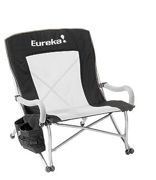 Merveilleux Eureka! Curvy Low Rider Directors Chair