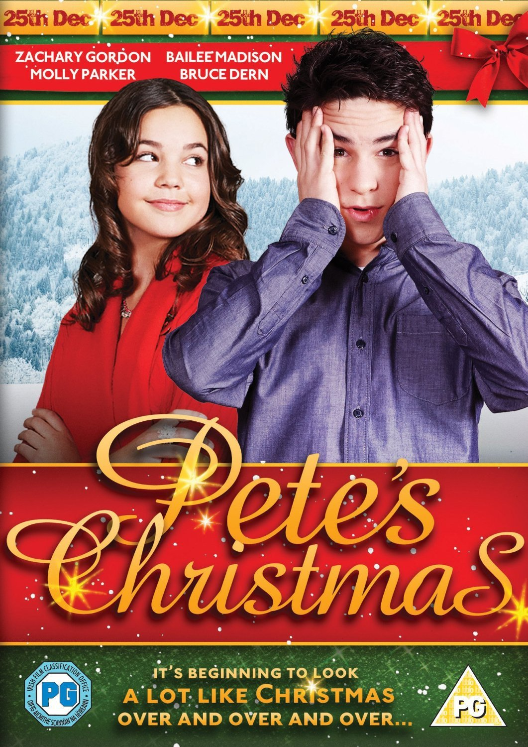 Image result for pete's christmas