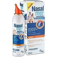 Nasalmer Adultos - Spray Congestión Nasal 100% Agua