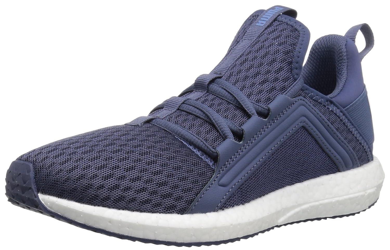 PUMA Women's Mega Nrgy Wn Sneaker B071X7884K 8.5 M US|Blue Indigo-allure