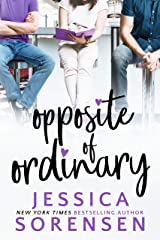 The Opposite of Ordinary (The Heartbreaker Society Book 1) Kindle Edition