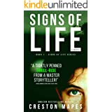 Signs of Life: A Haunting and Spellbinding Contemporary Christian Thriller (Signs of Life Series Book 1)