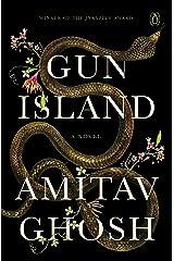 Gun Island: A Novel Hardcover