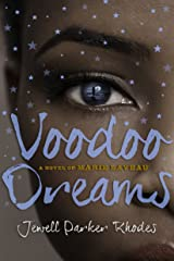 Voodoo Dreams: A Novel of Marie Laveau Kindle Edition
